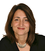 Dr. Mehrnoosh Rayner
