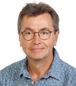 Dr. Rainer Pepperkok