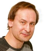 Dr. Victor Lamzin