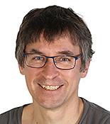 Dr. Bernd Simon