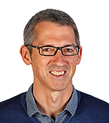 Dr. Jan Ellenberg