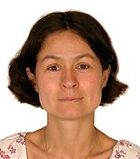 Dr. Brenda Stride
