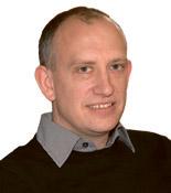 Dr.  Paul Heppenstall