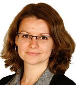 Krasimira Todorova
