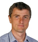 Dr. Yannick Schwab