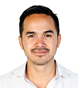 Luis Daniel Rios-Barrera