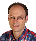 Dr. Robert Prevedel