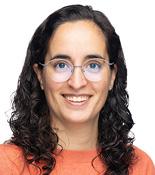 Dr. Alba Diz-Muñoz