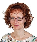 Dr. Agnes Marta Szmolenszky
