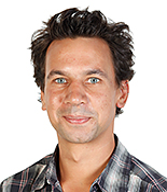 Marc Gouw