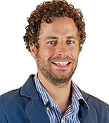 Dr. Olivier Duss