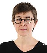 Dr. Anna Erzberger
